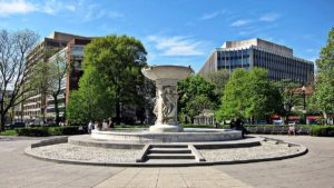Dupont Circle Neighborhood Guide