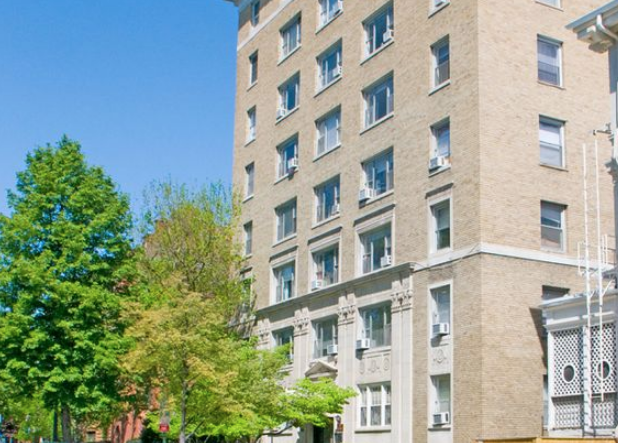 The Rodney Apartments - Dupont Circle