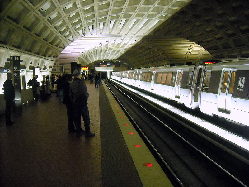 commute, The Dupont Circle Commuter's Guide