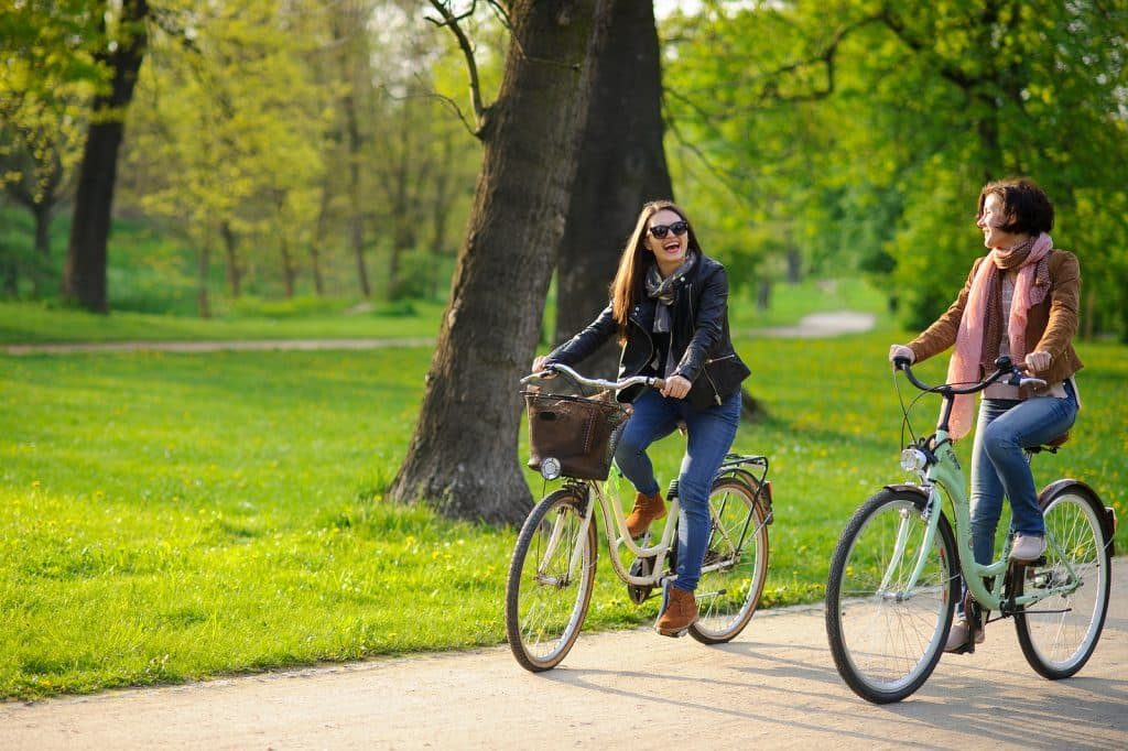 The DC Cycling Guide: Experience DC on Two Wheels 2