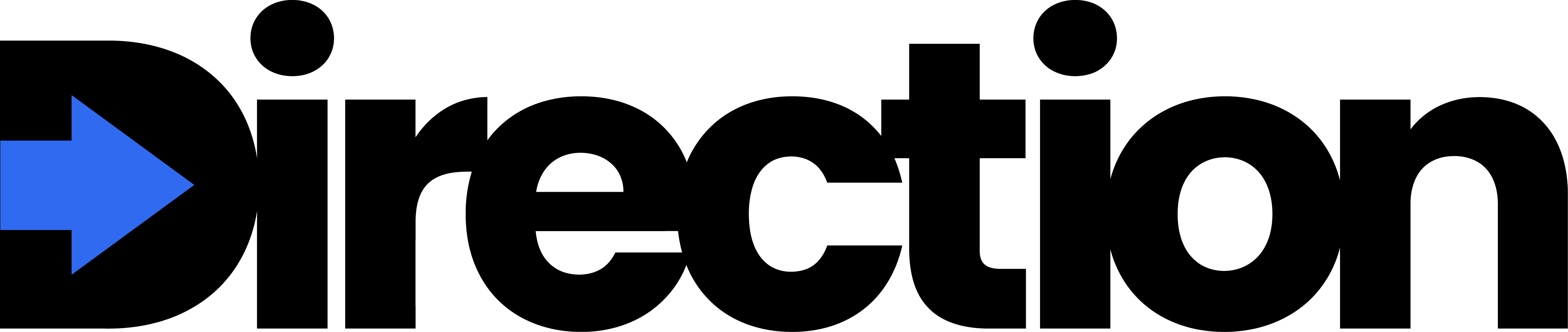 Direction-logo-black
