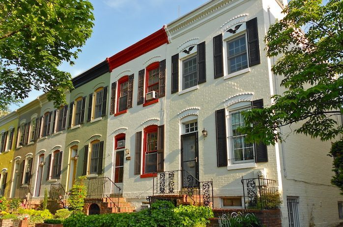The 9 Coolest Washington DC Neighborhoods You Should Apartment Hunt In 7