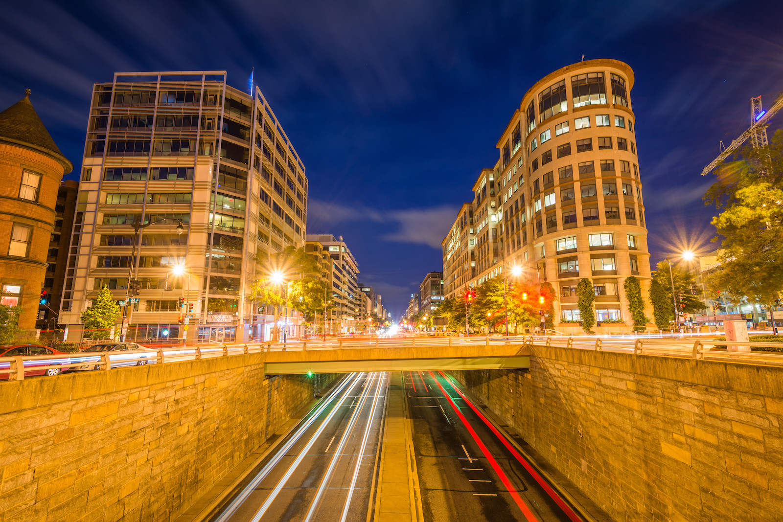 Foggy Bottom Commuter's Guide 16