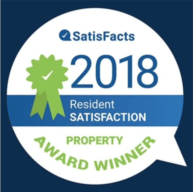 Realty Awards and Affiliations | DARO Apartments Washington DC 1