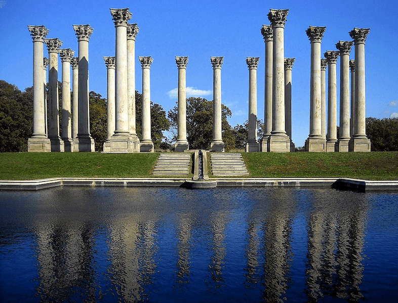 6 Washington D.C. Attractions Tourists Might Not Know About 11