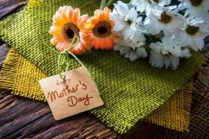 Celebrate Mother's Day in washington dc