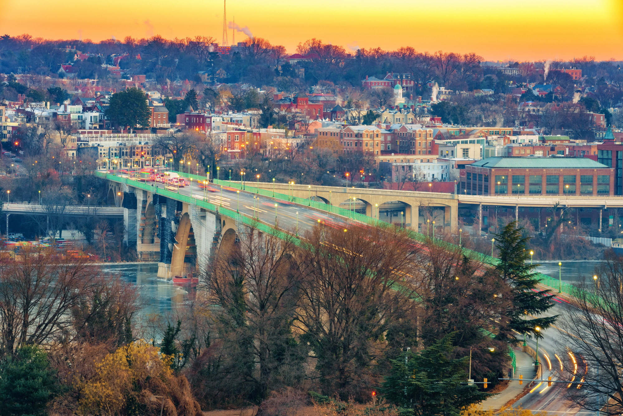things to do in georgetown