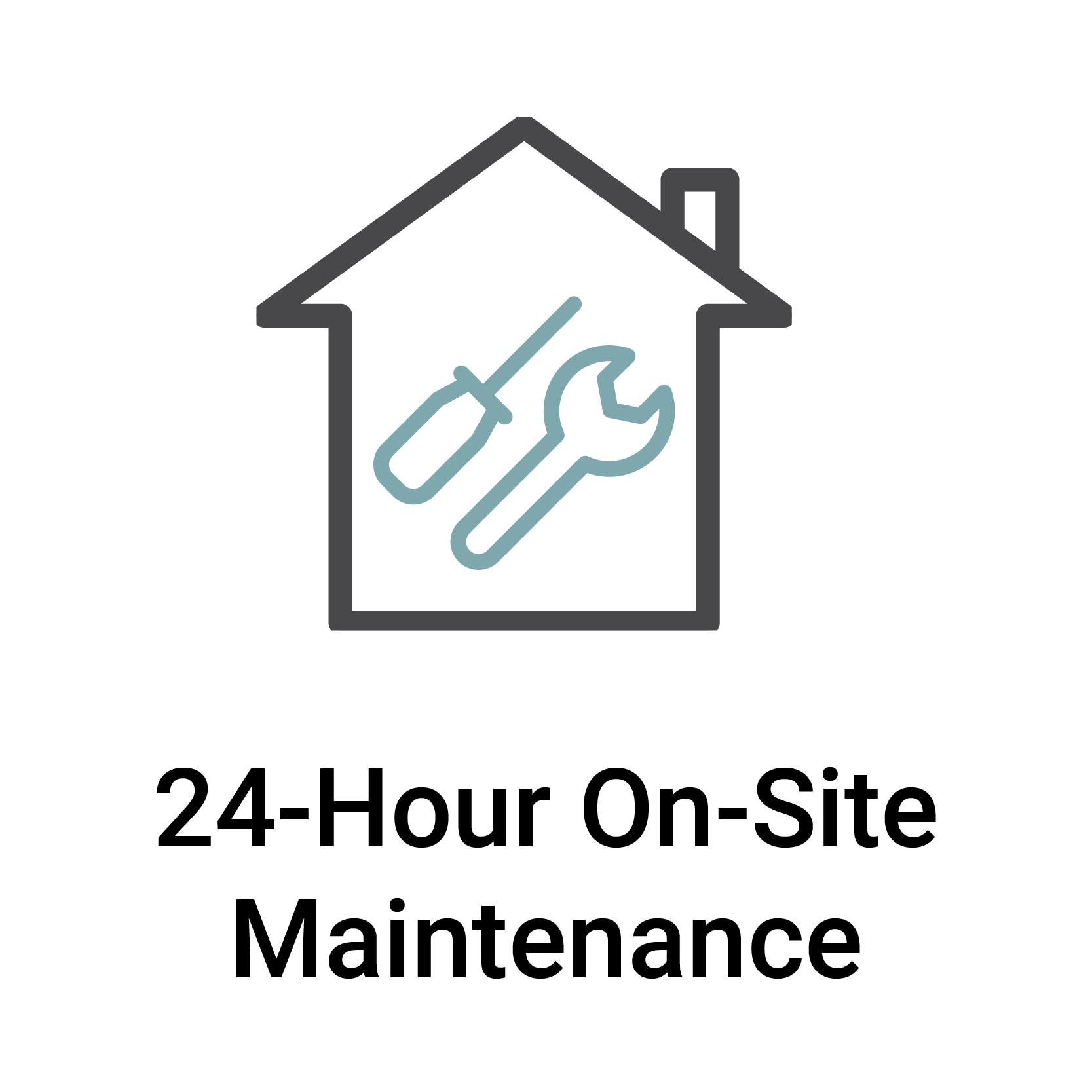 24-hour emergency maintenance