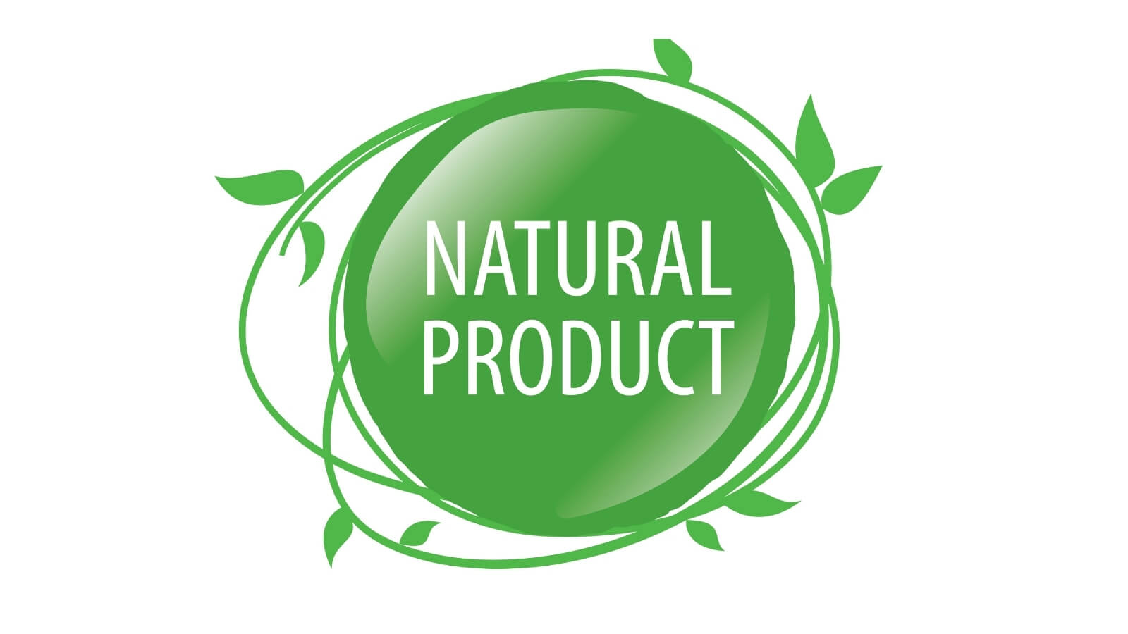 green natural cleaning product