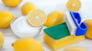 natural cleaning tips for your apartment