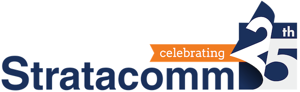 Stratacomm top places to work in DC