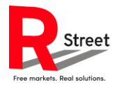 R Street Institute is one of the top places to work in DC