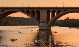 Best Places to Kayak in D.C.